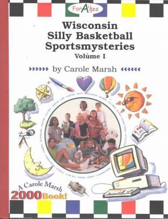 Wisconsin Silly Basketball Sportsmysteries