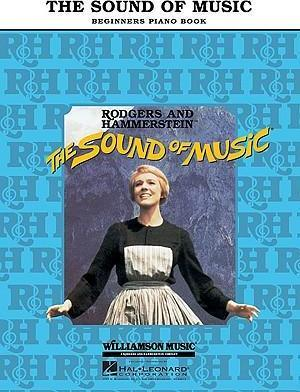 The Sound Of Music : Beginners Piano Book