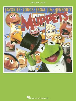 Favorite Songs from Jim Henson's Muppets