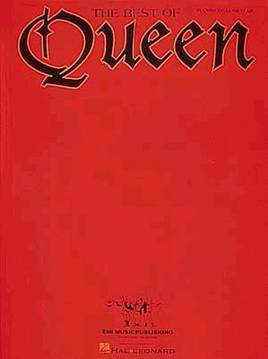 The Best Of Queen (PVG)
