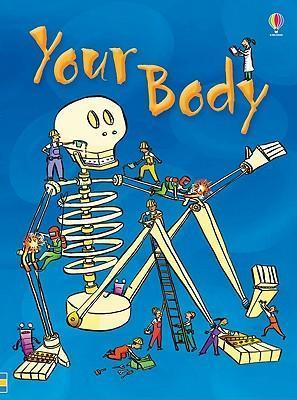 Your Body Beginners Science Level 2
