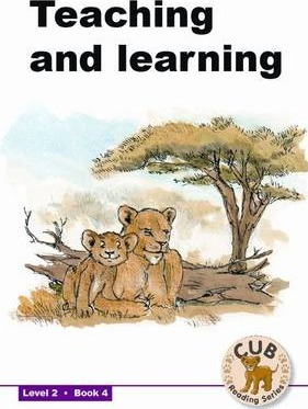 Teaching and learning: Level 2, Book 4
