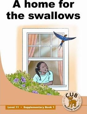 A home for swallows