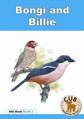 Bongi and Billie: Big Book Blue 2