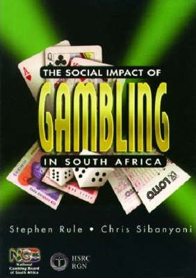 Social impact of gambling gambling tattoo designs