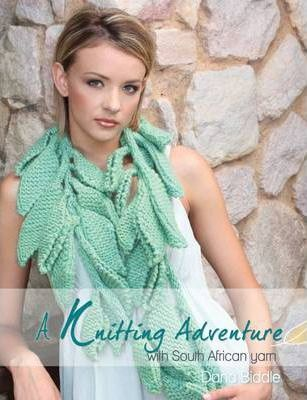A Knitting Adventure