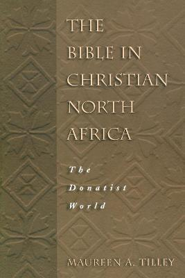 What books of the bible were written in africa