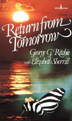 Return from Tomorrow Cover Image