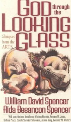 God Through the Looking Glass