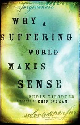Why a Suffering World Makes Sense