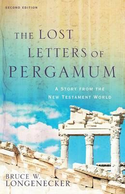 The Lost Letters of Pergamum : A Story from the New Testament World