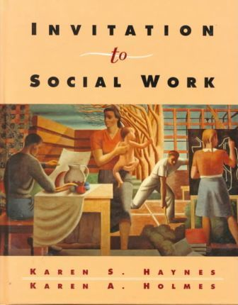 Invitation to Social Work