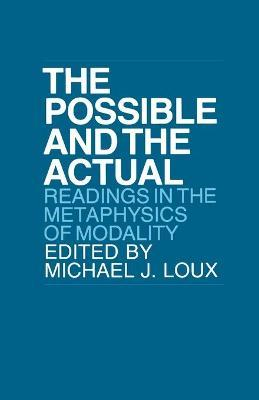 The Possible and the Actual