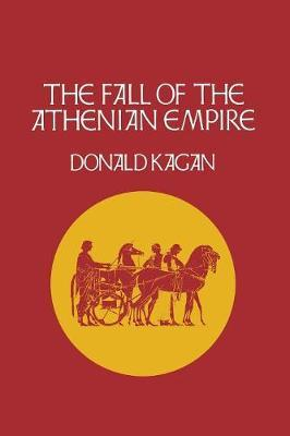 an introduction to the history of the athenian empire Introduction to ancient greek history about syllabus sessions survey buy books course number clcv 205 about the course this is.