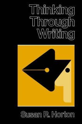 Thinking Through Writing