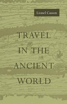 Travel in the Ancient World