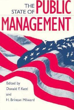 The State of Public Management