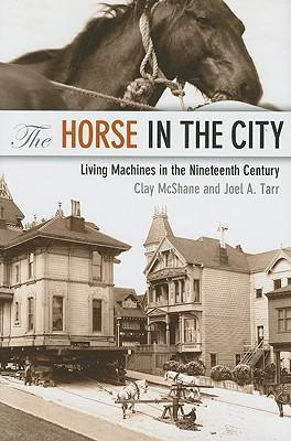The Horse in the City