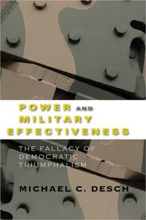Power and Military Effectiveness
