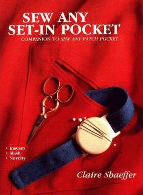 Sew Any Set-in Pocket