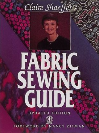 Claire Shaeffer's Fabric Sewing Guide