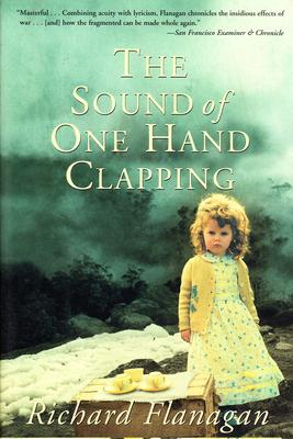 Sound of One Hand Clapping Cover Image