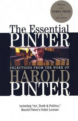 The Essential Pinter