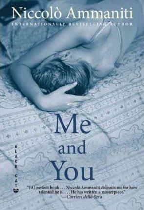 Me and You Cover Image