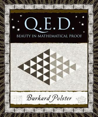 QED Beauty in Mathematical Proof