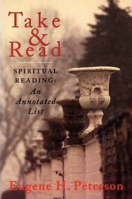 Talk and Read : Spiritual Reading - Annotated List
