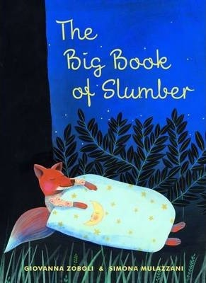 Big Book of Slumber
