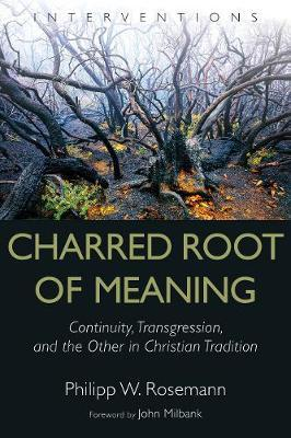 Charred Root of Meaning