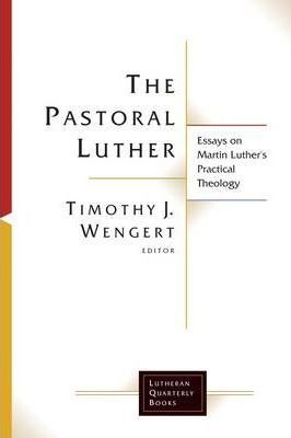 The Pastoral Luther