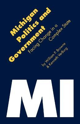 Michigan Politics and Government