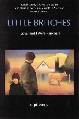 Little Britches Cover Image