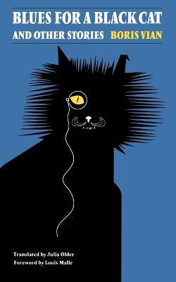 Blues for a Black Cat and Other Stories Cover Image