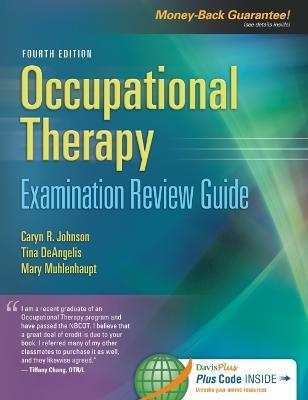 Occupational Therapy Examination Review Guide, 4th Edition