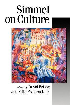 Simmel on Culture