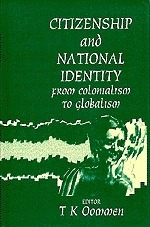 Citizenship and National Identity  From Colonialism to Globalism