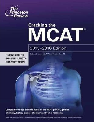 The Princeton Review Complete Mcat : Princeton Review