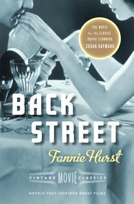 Back Street Cover Image