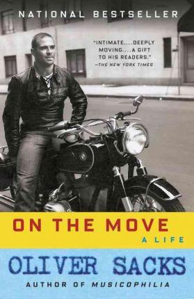 On the Move : A Life