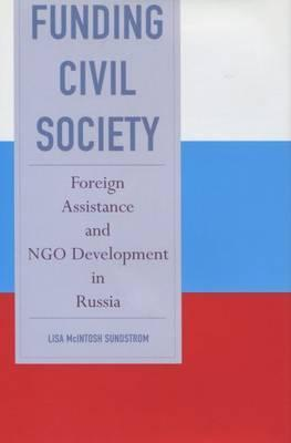 Funding Civil Society