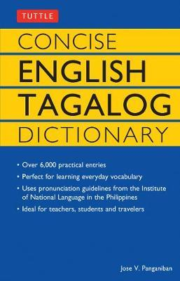 English-Tagalog Dictionary