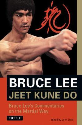 Jeet Kune Do The Book Of Bruce Lee