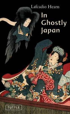 In Ghostly Japan Cover Image