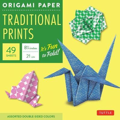 traditional japanese origami instructions