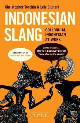 Indonesian Slang : Colloquial Indonesian at Work