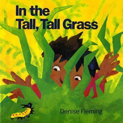 In the Tall Tall Grass