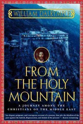 From the Holy Mountain